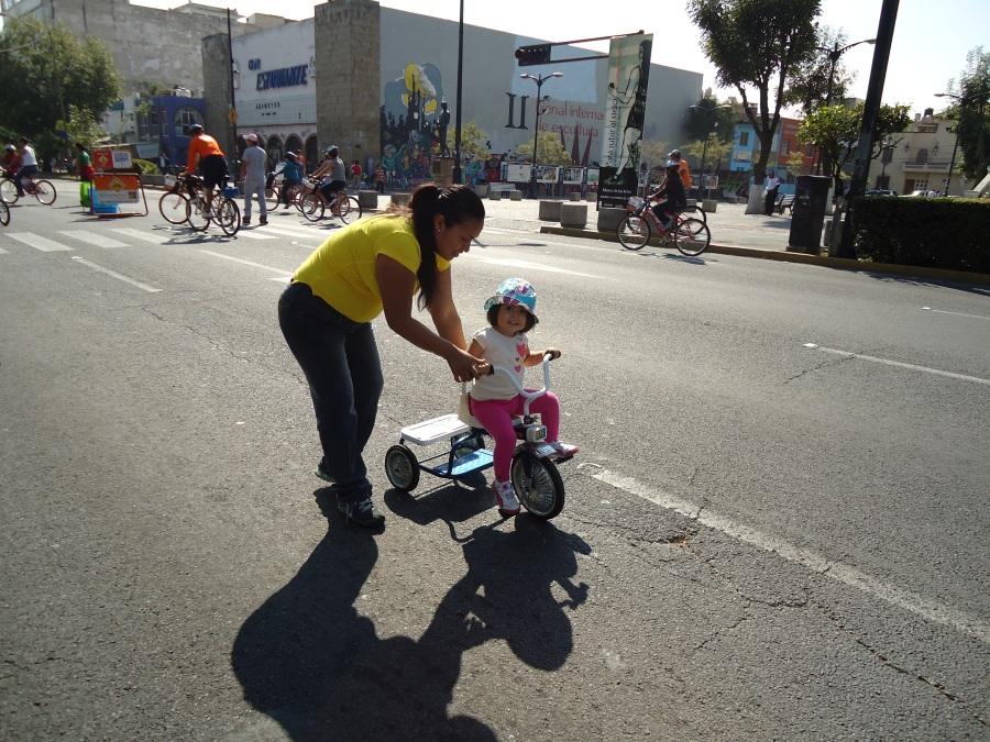 ViaRecreActiva Tricycle